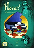 img - for Mozart, El pequeno mago / Mozart, The Little Magician (Spanish Edition) book / textbook / text book