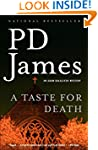 A Taste for Death (Adam Dalgliesh Mys...