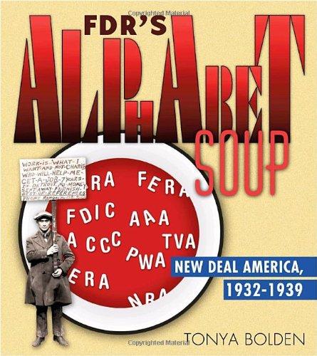 FDR's Alphabet Soup