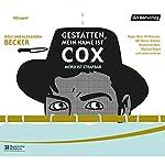 Mord ist strafbar (Gestatten, mein Name ist Cox) | Rolf Becker,Alexandra Becker