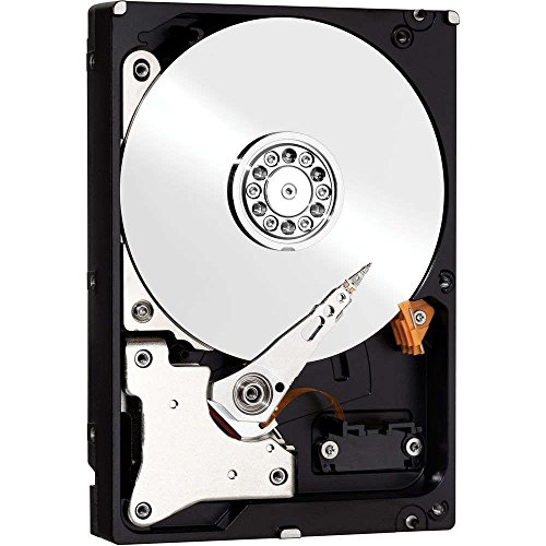 Marshal 6TB 7200RPM 128MB Cache SATAⅢ(6.0Gb/s) 3.5 Inch Internal Hard Drive Near Line Model 128MB Cache 7200rpm MAL36000NS-T72 for All Use, Especially NAS Desktop Storage