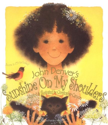 Sunshine on My Shoulders (with Audio CD and Musical Score) PDF