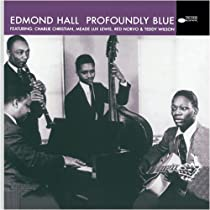 ♪Profoundly Blue [Best of] [Import] [from US] : Edmond Hall
