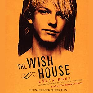 The Wish House Hörbuch
