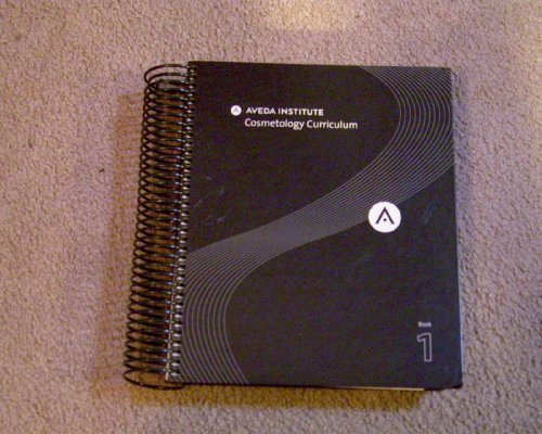 aveda-institute-cosmetology-curriculum-students-guide-book-2