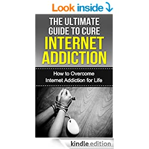 how to get out of internet addiction