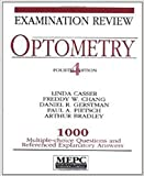 img - for MEPC: Optometry: Examination Review book / textbook / text book