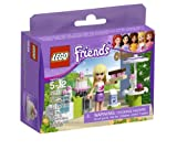 Lego Friends Stephanies Outdoor Bakery - 3930