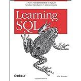 Learning SQL ~ Alan Beaulieu