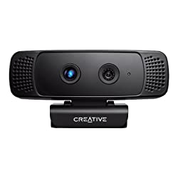 Creative Senz3D Depth and Gesture Camera for PCs