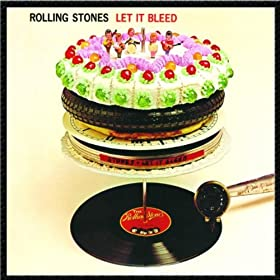 Let It Bleed: The Rolling Stones