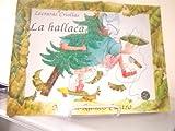 LECTURAS CRIOLLAS - LA HALLACA (1994) SOFTBACK BOOK