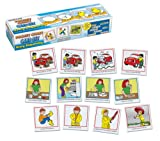 Smethport Pocket Chart Card Set Story Sequencing