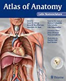img - for Atlas of Anatomy Latin Nomenclature version book / textbook / text book