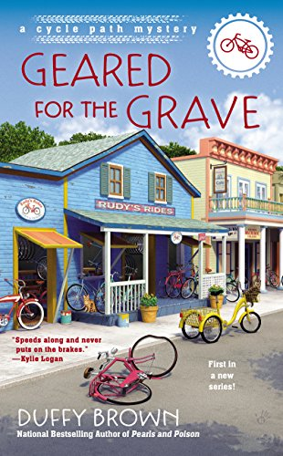 Geared For The Grave by Duffy Brown ebook deal