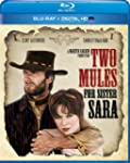 Two Mules For  Sister Sara / Sierra t...