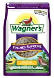 Wagners 62068 Finches Supreme Feed, 5-Pound Bag