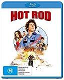 Hot Rod (2007) [ Blu-Ray, Reg.A/B/C Import - Australia ]