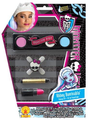 Monster High School Make-Up Kit, Abbey Bominable