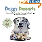 Doggy Desserts: Homemade Treats for H...