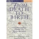 From Death to Birth, 7 cassettes: Understanding Karma and Reincarnation ~ Pandit Rajmani Tigunait