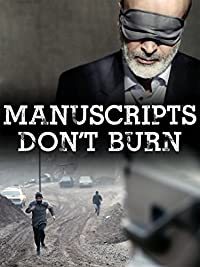 Manuscripts Dont Burn (2014) Drama (Eng.Sub)