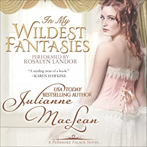 In My Wildest Fantasies Audiobook