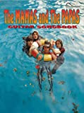 img - for The Mamas and the Papas Guitar Songbook: Guitar Songbook Edition book / textbook / text book