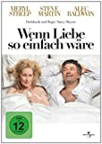 DVD Cover 'Wenn Liebe so einfach wäre