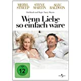 Wenn Liebe so einfach wrevon &#34;Meryl Streep&#34;