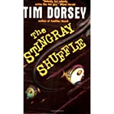 The Stingray Shuffle (Serge Storms)by Tim Dorsey