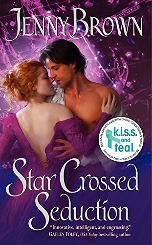 Image of Star Crossed Seduction (Astrology)