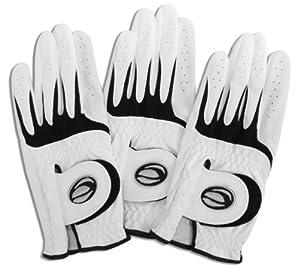 Orlimar 3-Pack Mens Left Hand Gloves by Orlimar