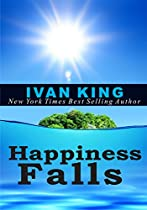 Ebooks: Happiness Falls (a Young Man Finds A Little Red Book In The Park That Alters His Reality Forever) [ebooks] (ebooks, Free Ebooks, Ebooks ... Ebooks Best Sellers, Ebooks For Teens)
