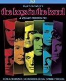 Boys in the Band (1970) [Blu-ray]