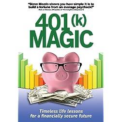 401 (K) Magic