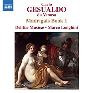 Madrigals Book 1
