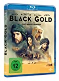 Image de Black Gold [Blu-ray] [Import allemand]