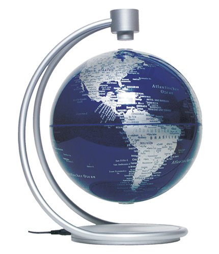 Electric Globe Toy