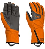 Outdoor Research Men's Stormtracker Gloves