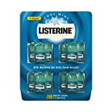 Listerine Cool Mint 24-Count (12-Pack)