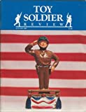 img - for Toy Soldier Review: Autumn 1987 book / textbook / text book
