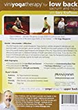 Viniyoga Therapy for the Low Back, Sacrum & Hips with Gary Kraftsow