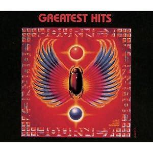 Greatest Hits: Journey