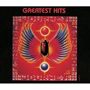 Greatest Hits: Journey