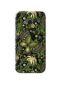 HTC M8 Designer Cover Kanvas Cases Premium Quality 3D Printed Lightweight Slim Matte Finish Hard Back Case for HTC M8