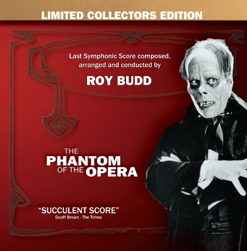 The Phantom of the Opera, Roy Budd Symphonic Score