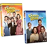 The Donna Reed Show: Complete Seasons 1 & 2 DVD Set