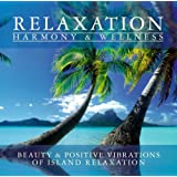 "Relaxation - Harmony & Wellnessvon ""Various"""