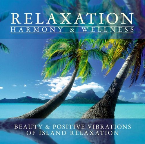 Relaxation-Harmony-Wellness